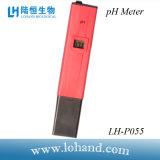 Neuer konzipierter Digital-beweglicher Feder-Typ pH-Meter
