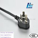 Yonglian Yl002 China Standardnetzanschlußkabel mit CCC-Bescheinigung