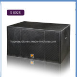 Professionele Luidspreker, PROAudio, het Systeem van de Serie van de Lijn (S8028)