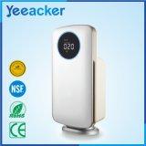Вода Guangdong - основанное руководство очистителя воздуха Environizer очистителя воздуха с фильтром