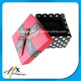 Коробка упаковки коробки Jewellery бумажной коробки подарка печатание конструкции способа изготовленный на заказ