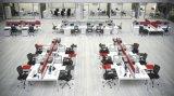Diseño moderno de los muebles de oficinas del sitio de trabajo modular de la oficina ejecutiva (SZ-WSK003)