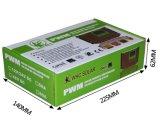 Регулятор цены по прейскуранту завода-изготовителя 12/24V 60A LCD PWM домодельный солнечный