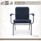 ビニールの家具製造販売業教会アーム椅子(JY-G11)
