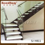 Escalier en spirale en acier inoxydable en acier inoxydable (SJ-3002)