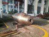 De Rol van de Vervangstukken van het cement voor Oven en Molen