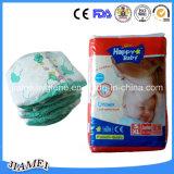 Supersorgfalt für Baby-Qualitäts-Baby-Windel mit Soem-Marke