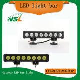 Indicatore luminoso della barra più luminoso della barra chiara LED dell'indicatore luminoso di inondazione dei Crees LED LED 80W LED fatto in Cina