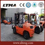 Ltma hochwertiger 4 Tonne LPG-Gabelstapler mit konkurrenzfähigem Preis