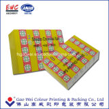 中国の製品のカスタム印刷紙折るボックス包装