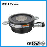 500ton熱い販売法の単動パンケーキロックナットジャック(SOV-CLP)