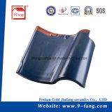 высокое качество плиток крыши строительного материала плитки толя глины 9fang испанское