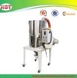 Máquina plástica del secador de la tolva del acero inoxidable
