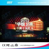 Pubblicità P5.95 500 dell'alluminio locativo della visualizzazione di LED del X.500 millimetro che fonde sotto pressione la parete impermeabile del video del LED