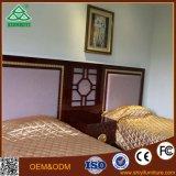 熱い販売のマイクロモモのキルトテリーはマットレスのマットレスの保護装置の寝室セットに合う