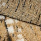 tessuto di lana del poliestere 20%Acrylic di 50%Wool 30% per l'indumento delle donne