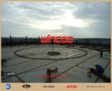 Hydraulisches anhebendes System/automatisches Becken hydraulisches hebenSytstem
