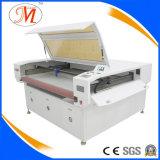 Machine de découpage alimentante automatique ordinaire de laser (JM-1610H-AT)