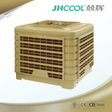Dispositivo di raffreddamento di aria evaporativo del forte di pressione del Peltier flusso d'aria del condizionatore d'aria 18000CMH