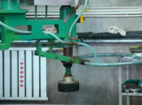 Single Head Press Plate Polijsten / slijpmachine