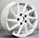 Колесо сплава автомобиля 15 дюймов алюминиевое для всех видов тавра автомобиля