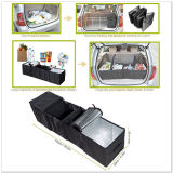 Organizzatore pieghevole del circuito di collegamento 4-Compartment con il raffreddamento e l'isolamento