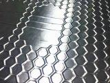 LED 가로등 알루미늄 합금 격판덮개의 능률적인 열 분산