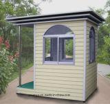 Cabine de pedágio pré-fabricada, cabine de bilhete portátil