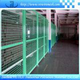 Het schermen Netwerk in Landbouwbedrijf wordt gebruikt dat