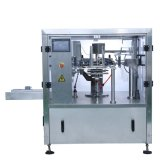입자 분말을%s Nuoen 6 역 자동적인 포장 기계