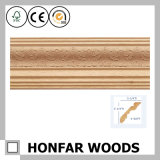 Строительный материал высекая деревянную крону отливая в форму для декора