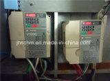 Enduit automatique de clinquant de PVDC/PVC/Aluminum/machine feuilletante