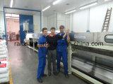 KoelAsfalt Van uitstekende kwaliteit Pastillator van de Riem van het Staal van Raidsant het Automatische