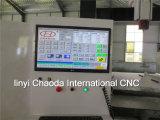 5 CNC van de as Machine, CNC van 5 As Router voor het Grote 3D Maken van de Beeldhouwwerken van de Vorm