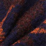 10%Mohair 30%Wool 20%Acrylic 40%Polyesterの古いメモリ様式の毛織ファブリック