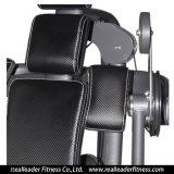 Equipo de la aptitud del equipo de la gimnasia para el enrollamiento asentado del bíceps (M7-1005)