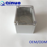 Wasserdichter PLASTIKPC materieller Adapter-Anschlusskasten