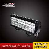 Truck Light 180W CREE LED Light Bar para Offroad ATV