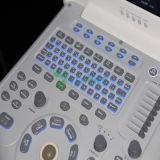 Портативное диагностическое цена ультразвука Doppler цвета Ysb-V3