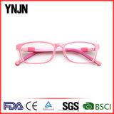 Gosses colorés en verre de lunetterie de logo fait sur commande de Ynjn (YJ-G81258)