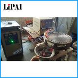 Máquina de recalcar de la calefacción de inducción para la barra + equipo que introduce automático