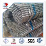 6 het duim zink-Met een laag bedekte Buizenstelsel van de Boiler van Cs ASTM A192 Warmgewalste Smls