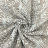Tela de las lanas del telar jacquar de la tela escocesa en listo