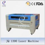 Heiße Jq CO2 Laser-Gravierfräsmaschine 1390