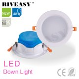 New Product Blue 8W LED Downlight Whit Ce&RoHS