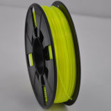 filament d'impression de PLA de 1.75mm 3mm, consommables de l'imprimante 3D