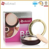Washami 2017 Hot Selling Makeup Pressed Powder Nome Marcas Face Powder
