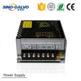 Tête populaire Jd1105 de Galvo de balayage de laser de qualité de fournisseur pour la machine d'inscription de laser