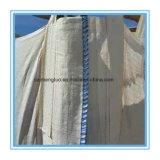 Тонны контейнера песка FIBC мешок Jumbo большой для строительной промышленности