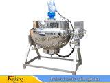 Варенье чайника нержавеющей стали Jacketed варя варя чайник 50~500L